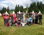 tabor Tábor pro rodiče s dětmi