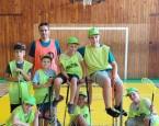 tabor Florbalový denný tábor v Bratislave (7-15 r.)