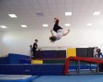 tabor Letný Gymnastický - Parkourový Camp