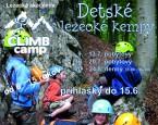 tabor horolezecky tabor - Climb Camp