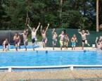 tabor Happyland 2018: Dobrodružstvo na priehrade