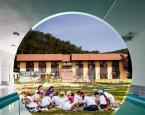 tabor Škola v prírode - Čertov - František
