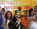tabor Slnko, seno...psychiatria (TEENAGE)