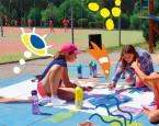 tabor Letný tábor SunnyArts