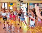 tabor Sunny Dance