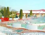 tabor Jarn� pr�zdniny v aquaparku