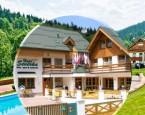 tabor Škola v prírode Kysuce