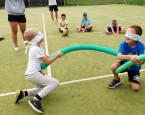 tabor Kids challenge - tábor plný výziev
