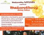 tabor Mažoretkovský denný tábor