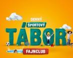 tabor Denný športový tábor Fajnclub