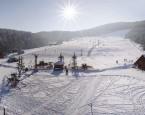 tabor Na ly�e do Snowlandu