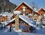 tabor Kysucký lyžiarsky výcvik