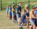 tabor Na víťaznej vlne