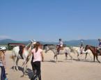 tabor Hurá na kone