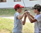 tabor Šermířský tábor Náměšť