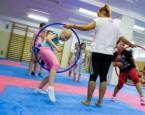 tabor Tanec a Gymnastika: Denný Tábor v Bratislave