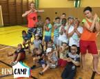tabor AGENT špeciál - denný tábor v BA (6 – 12 r.)