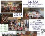 tabor Múza - tvorivé dni pre deti