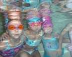 tabor Jarná plavecká škôlka MOBIK