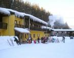 tabor Vernársky lyžiarsky výcvik