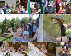 tabor Denný tábor s RAJOU