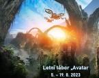 tabor Letný tábor pre deti Marvel