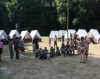 tabor Letný tábor Hvezdná brana