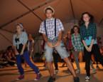 tabor Taneční tábor v Náměšti nad Oslavou 2017