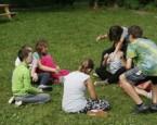 tabor Easy English Camp Varvažov 2017