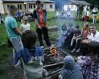 tabor Klasický tábor ve Varvažově 2017