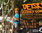 tabor Denný lezecký tábor Košice