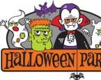 Halloween tábor s Loďkou nádeje