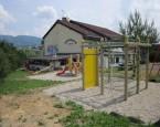 tabor Škola v prírode Nitrianske Rudno