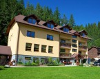 tabor Škola v prírode Zuberec