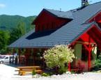 tabor Wachumba škola v prírode Súľov