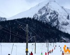 tabor Wachumba lyžiarsky kurz Tatry All Inclusive