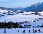 Wachumba lyžiarsky kurz Zuberec