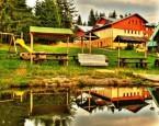 Detský víkendový tábor Medvedica, Štrba