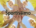 tabor Športissimo