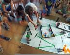 tabor Robotic - Robotická Kolonizácia