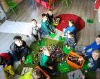 Veľkonočný tábor v Legovni