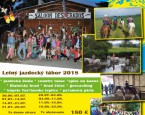 tabor Letný jazdecký tábor