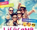 tabor Lifecamp Chorvátsko