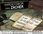 tabor Misia ZACHER