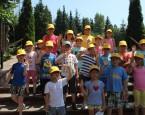 tabor Anglicko-tenisový denný tábor