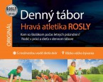tabor Denné letné tábory Hravá atletika ROSLY