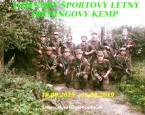 tabor vojenský letný tábor