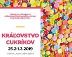 Jarný tábor-Kráľovstvo cukríkov - Bratislava