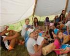 tabor Kniha džunglí