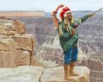 tabor Veľké dobrodružstvo indiánov